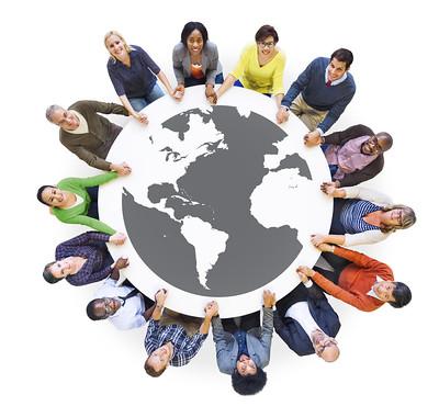 Communities of Belonging